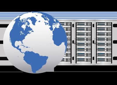 Multiple Data Centers